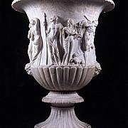 i borghese e l antico vaso borghese