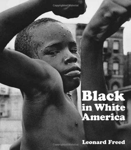 Black in White America