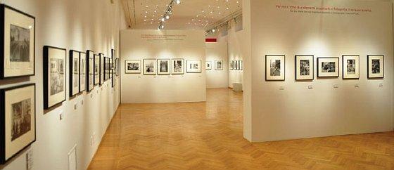 Mostra fotografica di Leonard Freed al Palazzo delle Stelline di Milano