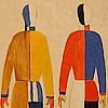 Realismi socialisti. Grande pittura sovietica 1920 - 1970