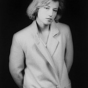 mapplethorpe cindy sherman