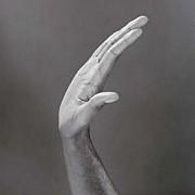 mapplethorpe edward hand 1989