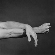 mapplethorpe hands arms