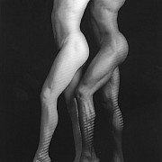 mapplethorpe ken and tyler 1985