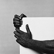 mapplethorpe lowell smith 1981