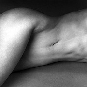 mapplethorpe naked body