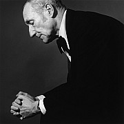 mapplethorpe william burroughs 1980