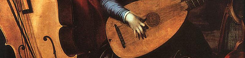 Mostra su Caravaggio e gli artisti della sua epoca