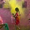 steve mc curry bambini che giocano festa hindu rajasthan india 2007