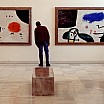 steve mc curry miro museo madrid spagna 1995