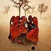 steve mc curry tempesta di sabbia rajasthan india 1983
