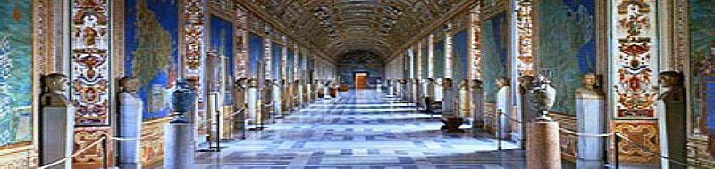 Il Vaticano e i suoi tesori online