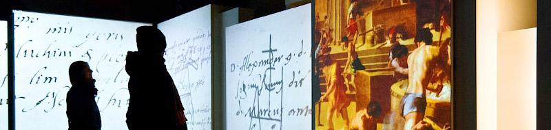 Il Museo storico dell'età veneta - Bergamo Alta