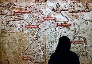 Museo storico dell'età veneta- Bergamo Alta