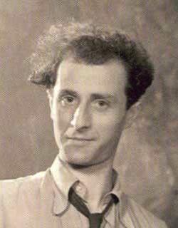 Arturo Ghergo