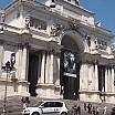 esterno palazzo delle esposizioni roma mostra arturo ghergo 2012