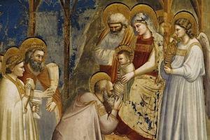 Spedisci biglietti di auguri con l'arte italiana ed europea