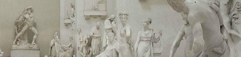 Canova. Il segno della gloria. XXX Disegni, dipinti e sculture
