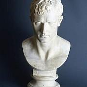 antonio canova testa di napoleone bonaparte