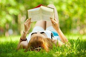 Leggere in vacanza
