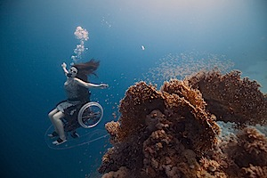 Esplorazione - Disabilità