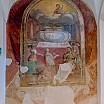 affresco ex convento museo carta fabriano