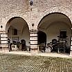 chiostro maggiore museo carta filigrana fabriano