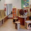 museo carta fabriano mobili carta riciclata sedie