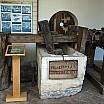 museo carta fabriano pila idraulica a magli