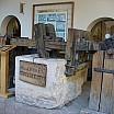 museo carta fabriano pila idraulica secolo XVIII