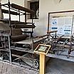 museo carta filigrana fabriano macchina continua in tondo
