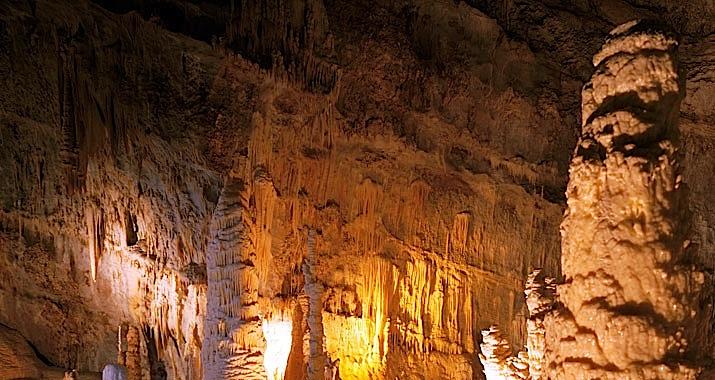 Le affascinanti grotte di frasassi associazione millenuvole - Porta i tuoi amici in wind quanto dura ...