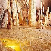 grotte di frasassi abisso ancona 1