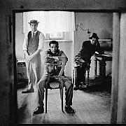 josef koudelka boemia 1963