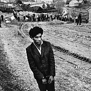 josef koudelka slovacchia 1963 a