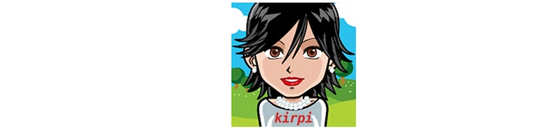 kirpi.it contribuisce alle nostre pagine