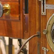 museo nicolis apparecchi fotografici antichi