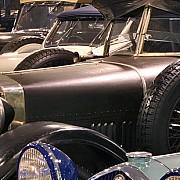 museo nicolis collezione automobili storiche