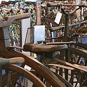 museo nicolis collezione biciclette antiche