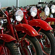 museo nicolis collezione motociclette