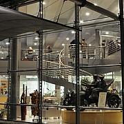 museo nicolis entrata