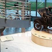 museo nicolis interno scala