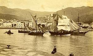 Liguria ottocentesca