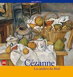 Acquista qui il catalogo della mostra su Cézanne