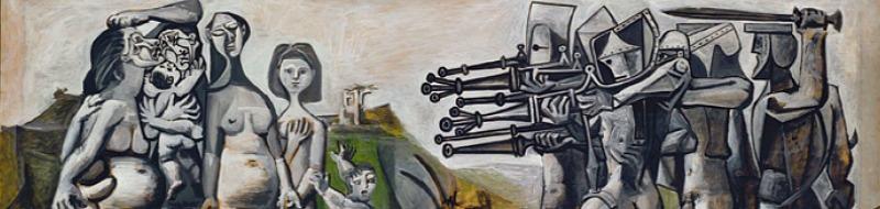 Picasso capolavori dal Museo Nazionale di Parigi