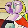 Pablo Picasso - Capolavori dal Museo Nazionale Picasso di Parigi
