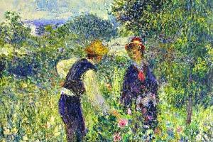 Renoir. La vie en peinture