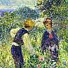 Renoir: la vie en peinture