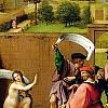 Tiziano e la nascita del paesaggio moderno a Milano