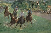 Edouard manet alle corse 1875